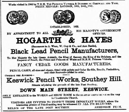 hogarth - 31.08.1907