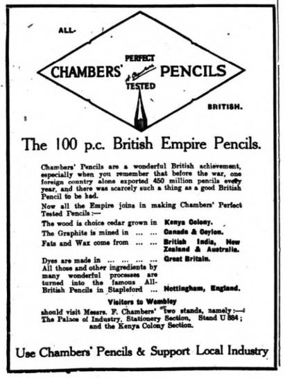 empire - 25.05.1924