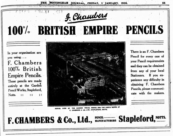 factory - nott journal - 01.01.1926