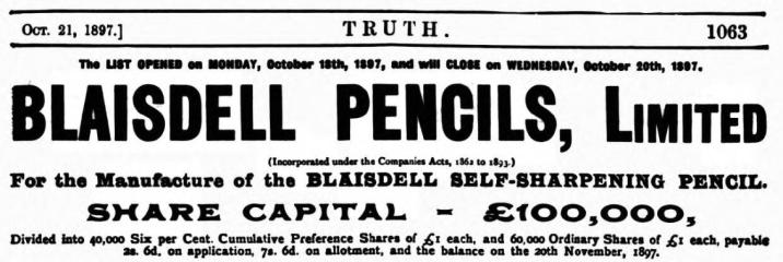 shares - 21.10.1897