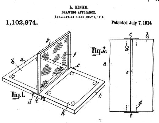 binko patent 2