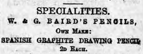 Belfast Telegraph - Monday 20 August 1883